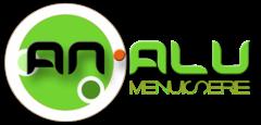 Logo Analu Menuiserie