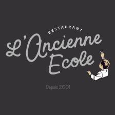 Logo L'Ancienne Ecole
