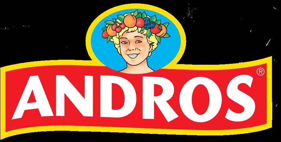 Logo Bonne Maman - Andros France - Boin