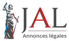 Logo Annonces Legales