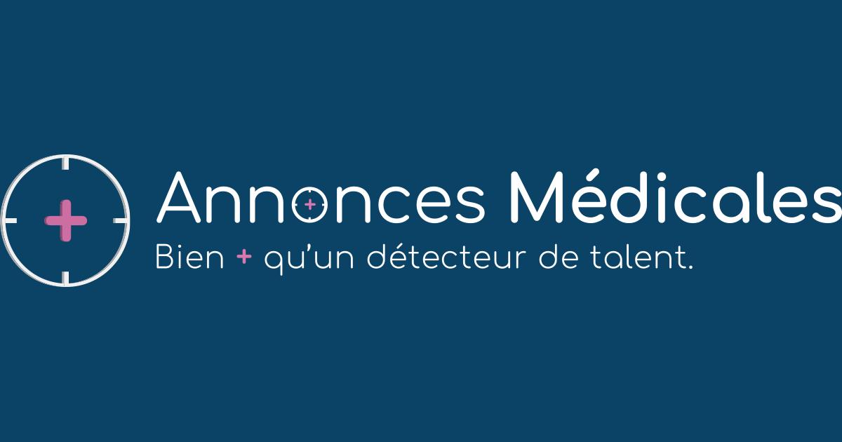 Logo Annonces Medicales