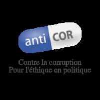 Logo Anticor