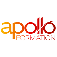 Logo Apolloformation.com