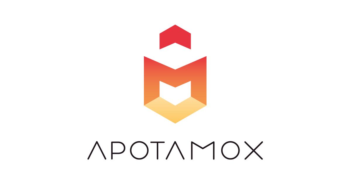 Logo Apotamox