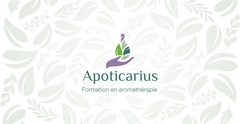 Logo Apoticarius