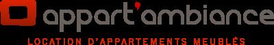 Logo Appart'Ambiance