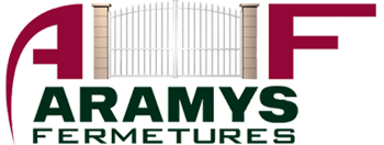 Logo Aramys Fermetures