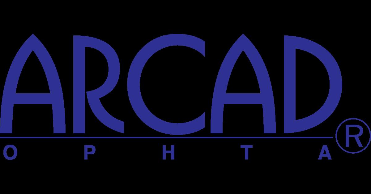 Logo Arcadophta
