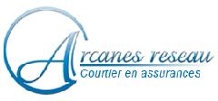 Logo Arcanes Reseau