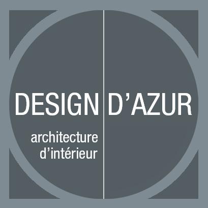 Logo Design d'Azur