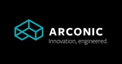 Logo Arconic Holding France