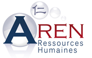 Logo Aren Ressources Humaines