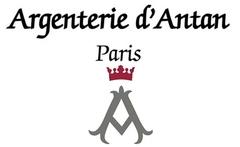 Logo Argenterie d'Antan