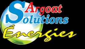 Logo Argoat Solutions Energies