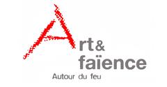 Logo Art et Faience