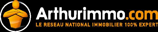 Logo Arthur Immobilier Saint Quentin