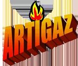 Logo Artigaz