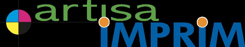 Logo Artisa Imprim