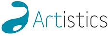 Logo Artistics