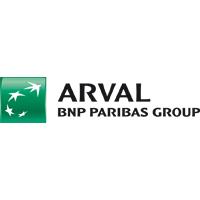 Logo Arval Moyenne Duree