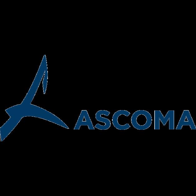 Logo Ascoma Azur