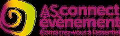 Logo As Connect
