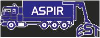 Logo Aspir Est