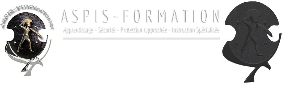 Logo Aspis-Formation