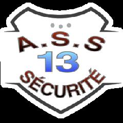 Logo Agence Securite Services 13