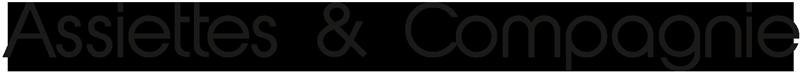 Logo Assiettesetcompagnie Com