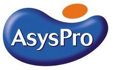 Logo Asyspro SARL