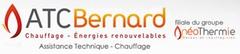 Logo ATC Bernard