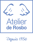Logo Atelier de Rosbo