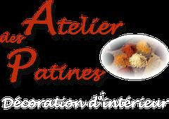 Logo Atelier des Patines