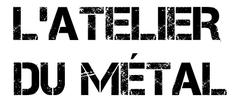 Logo L'Atelier du Metal