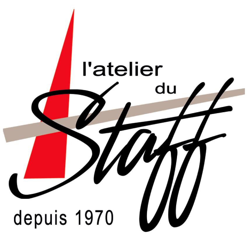 Logo L'Atelier du Staff