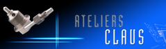 Logo Ateliers Claus
