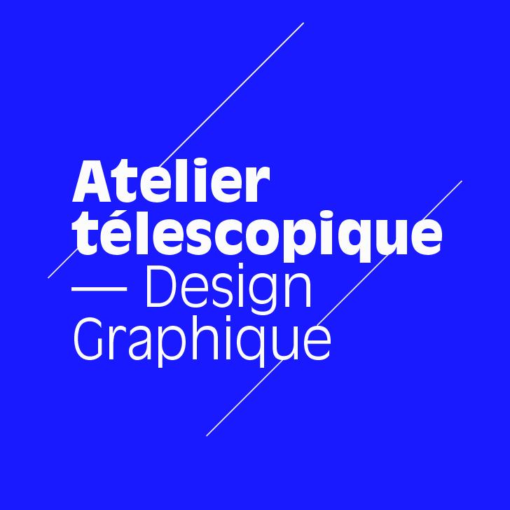 Logo Atelier Telescopique