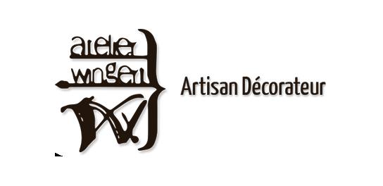 Logo Atelier Wingert