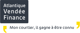 Logo Atlantique Vendee Finance