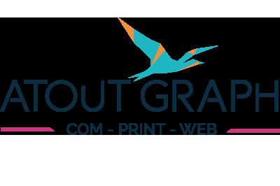 Logo Atout Graph