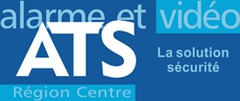 Logo ATS Alarme Telesurveillance Securite