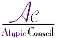 Logo Atypic Conseil