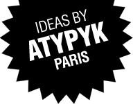Logo Atypyk