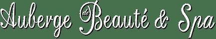 Logo Auberge de Beaute & Spa