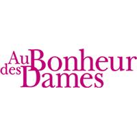 Logo Au Bonheur des Dames