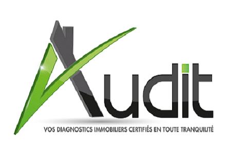 Logo Audit Diagnostics Techniques Immobilier