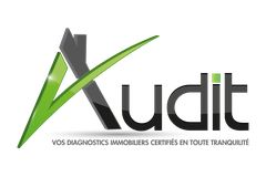 Logo Audit Diagnostics Tech Immobilier