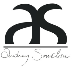 Logo Audrey Savelon