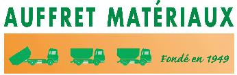 Logo Auffret Materiaux